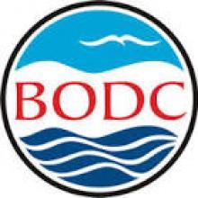 British Oceanographic Data Centre (BODC) logo