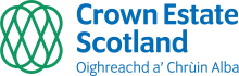 Crown Estate Scotland logo