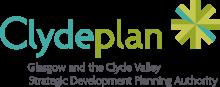 Clydeplan SDPA Logo