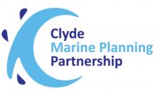 Clyde Marine Planning Partnership logo