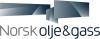 Norks Olje & Gass (Norwegian Oil & Gass Association) logo