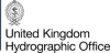 United Kingdom Hydrographic Office (UKHO) logo