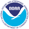 National Oceanic & Atmospheric Administration logo