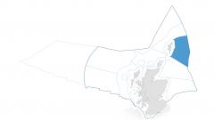 Image of East Shetland Shelf Offshore Marine Region