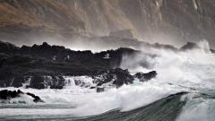 Harris Bay, Isle of Rum National Nature Reserve © John MacPherson, NatureScot