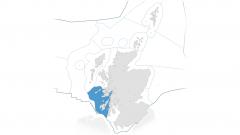 Image of the Argyll Scottish Marine Region