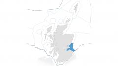 Image of Forth and Tay Scottish Marine Region