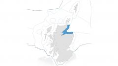 Image of Moray Firth Scottish Marine Region