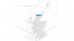 Image of North Coast Scottish Marine Region