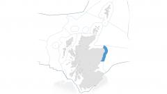 Image of North East Scottish Marine Region