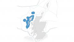 Image of the Outer Hebrides Scottish Marine Region