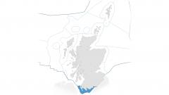 Image of Solway Scottish Marine Region