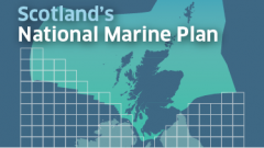 Managing the human activities that have an impact on Scotland's seas