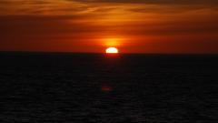 Sunset © John Baxter